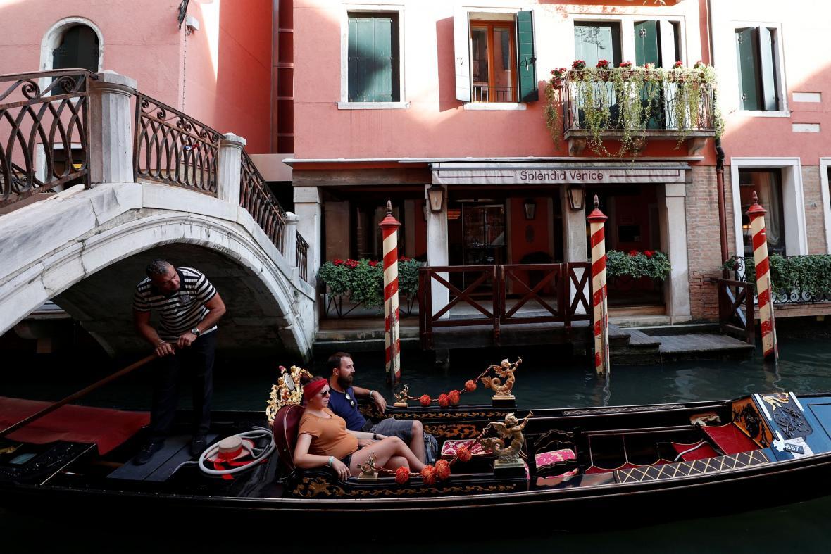 Benátky jsou světovým unikátem se spoustou specifik a netradičních místních zvyklostí