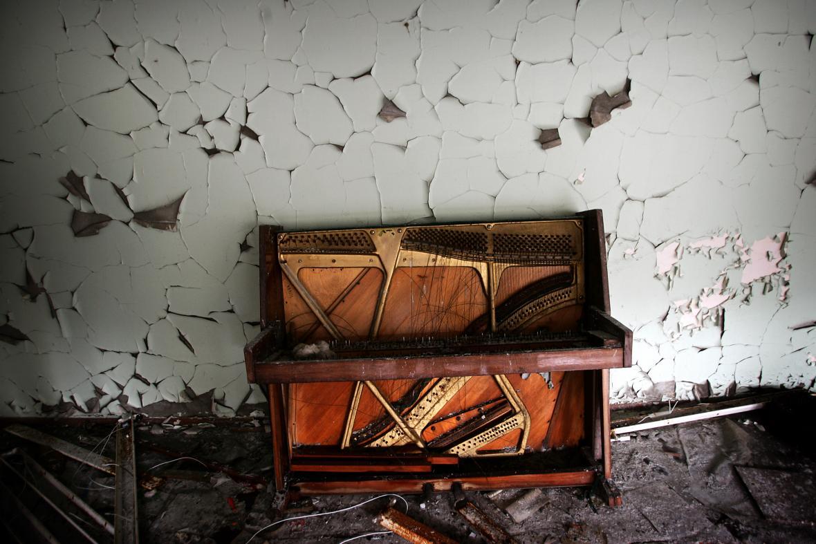 Piano Day 2021, Klavír
