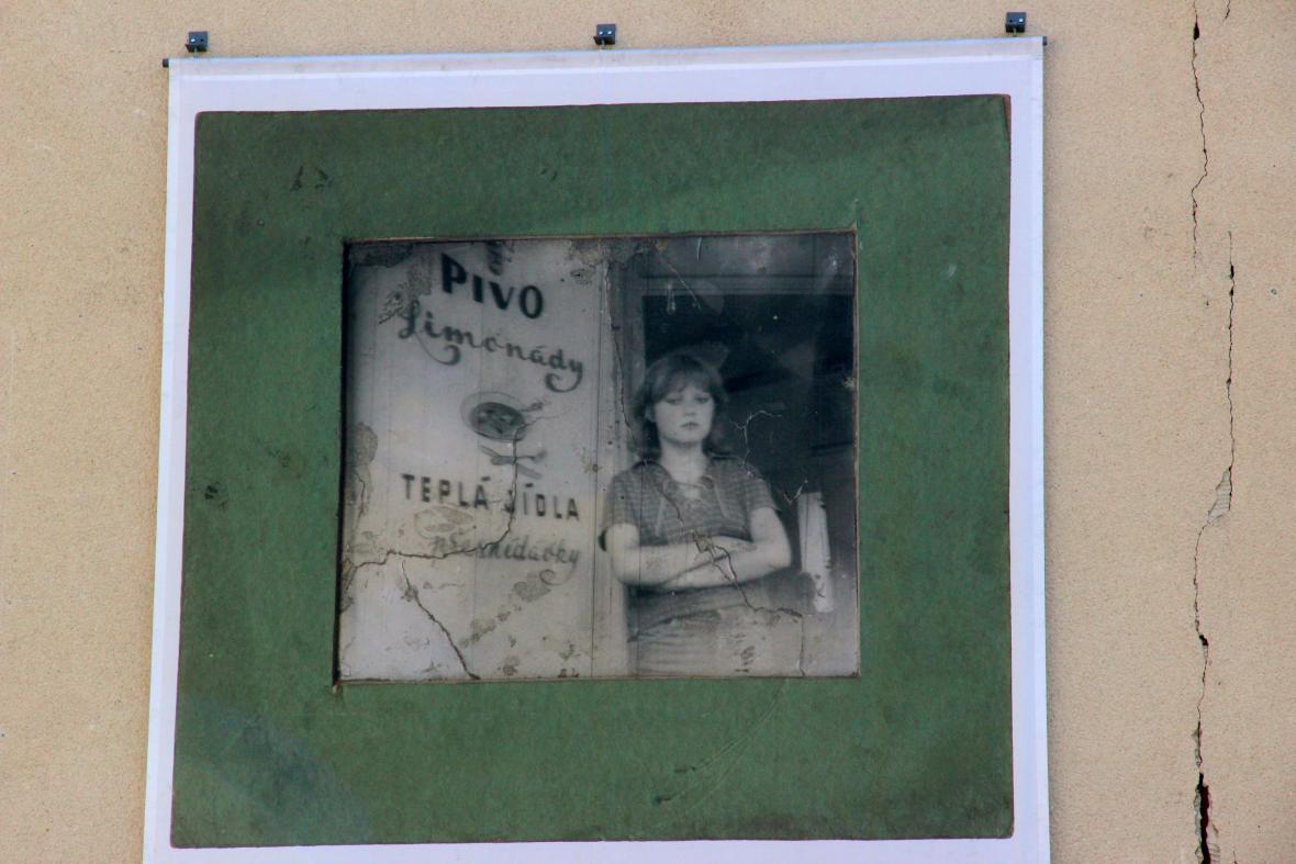 Fotky Miroslava Tichého v Kyjově