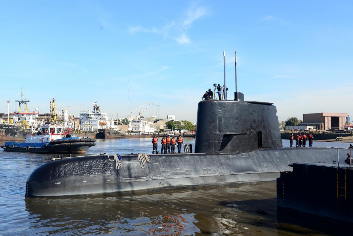 Smutný konec indonéské ponorky Nanggala-402. Ve vodách u ostrova Bali zahynulo všech padesát tři členů posádky