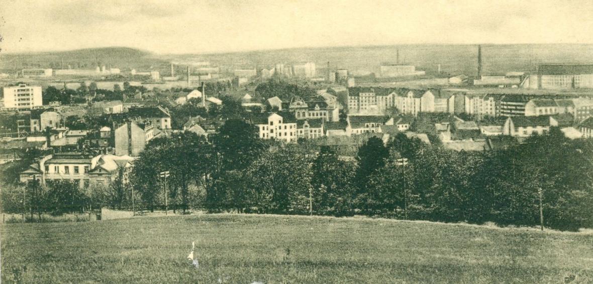 Historie obrazem: Kolbenovy továrny