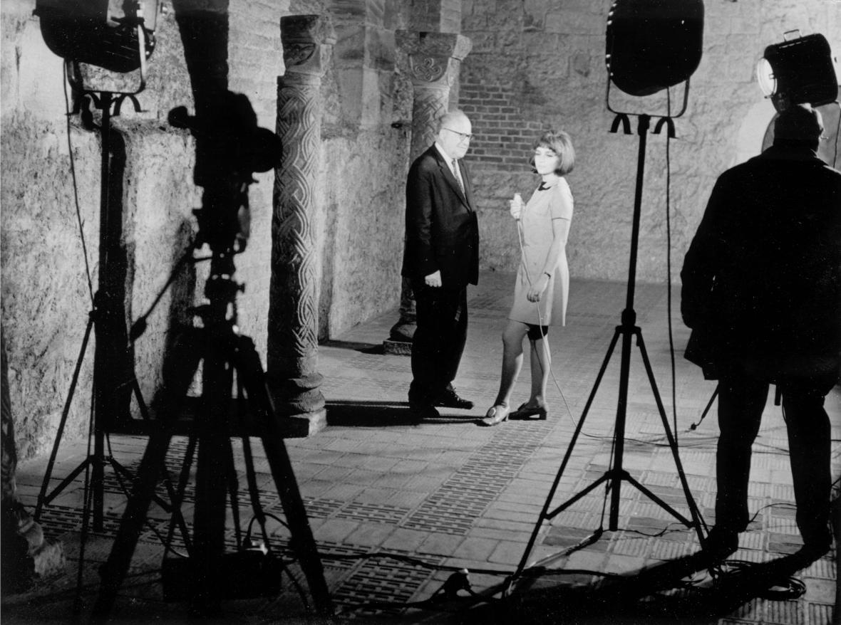Brněnské studio vyrábí 60 let zpravodajství i zábavné pořady