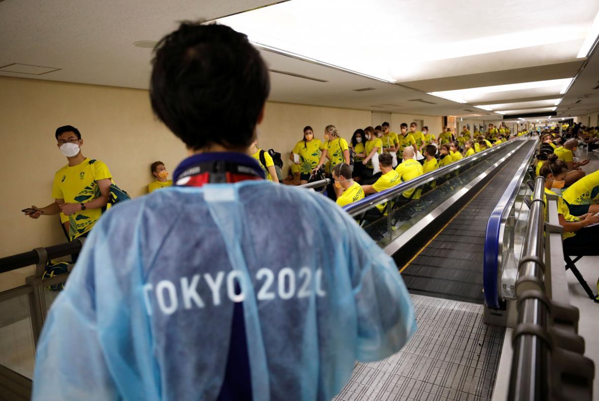 V Tokiu začaly covidové olympijské hry