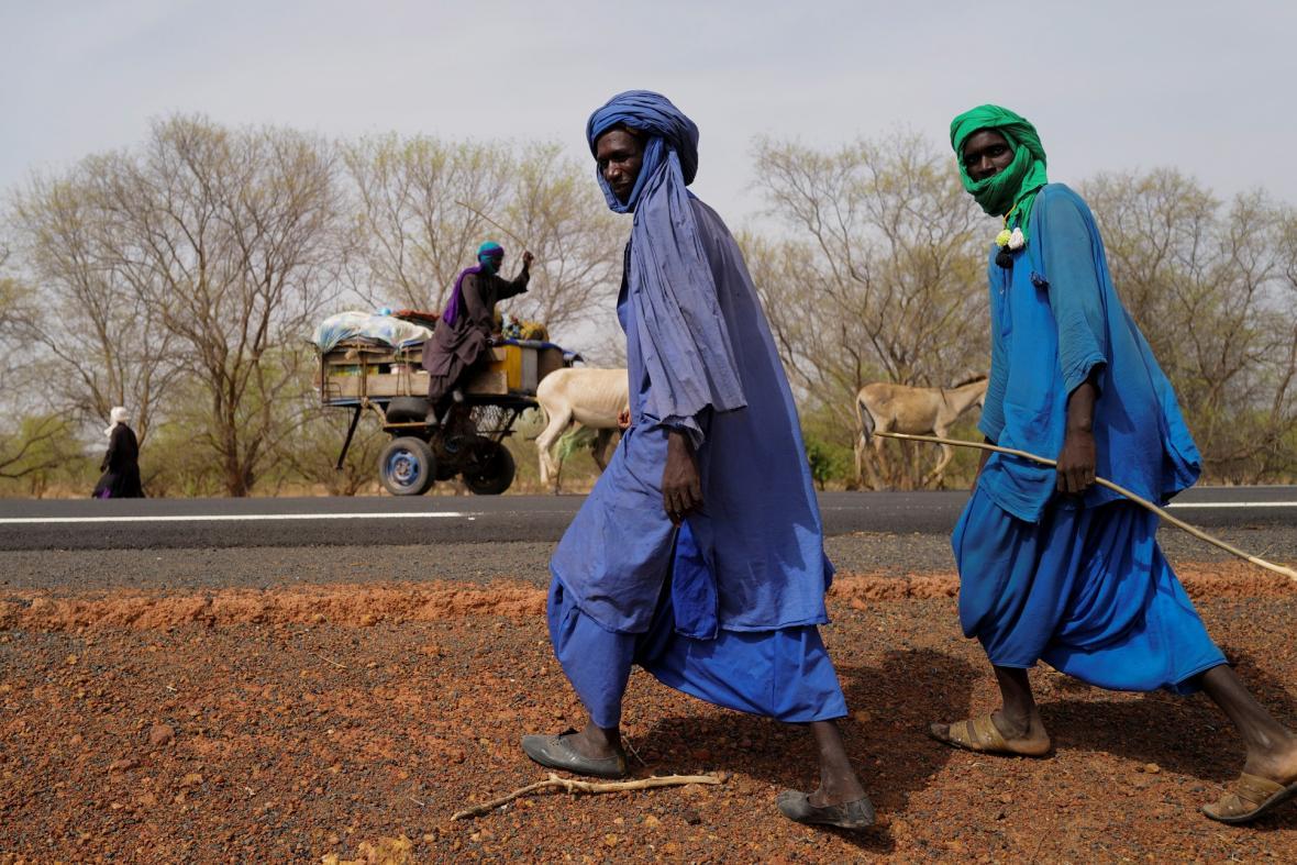 V Senegalu vznikají kruhové zahrady zvané Tolou Keur. Mají zabránit rozšiřování pouště a zabezpečit větší soběstačnost obcím