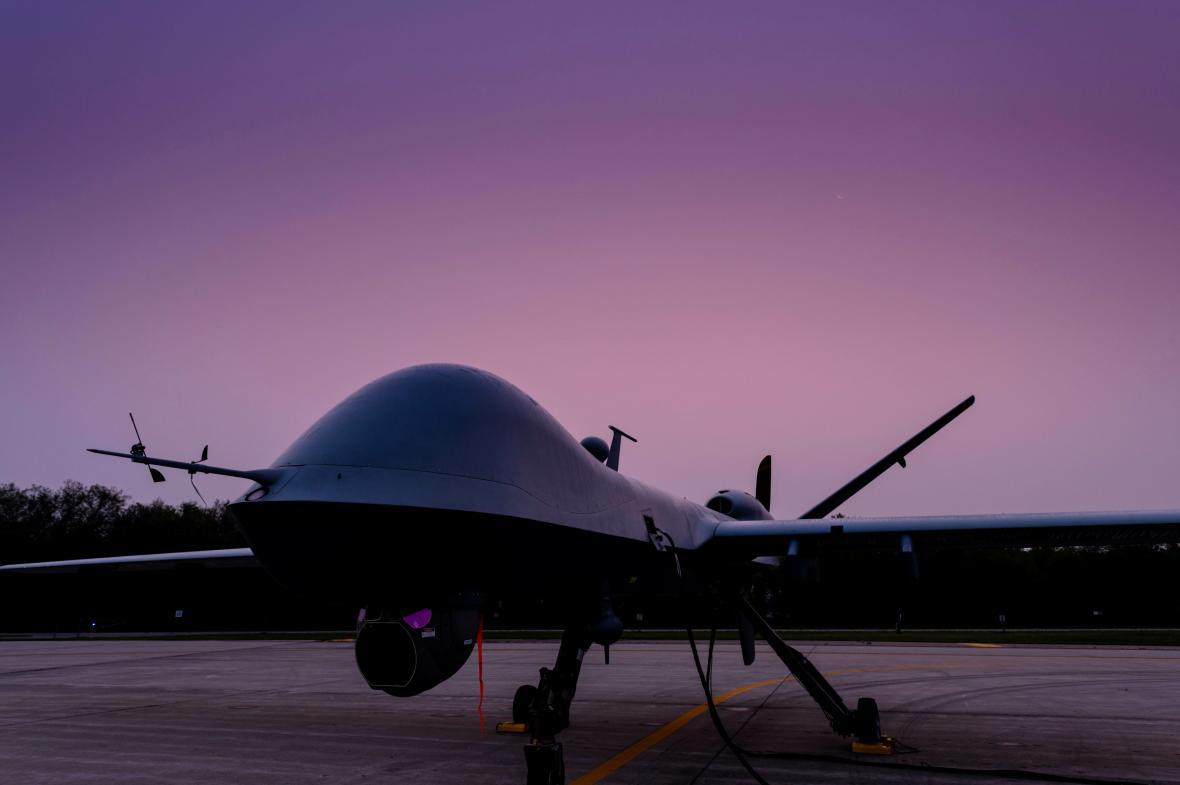 Na Dnech NATO své prostředky předvedou armády ze sedmnácti zemí. Největšími lákadly budou víceúčelový a bezpilotní letoun