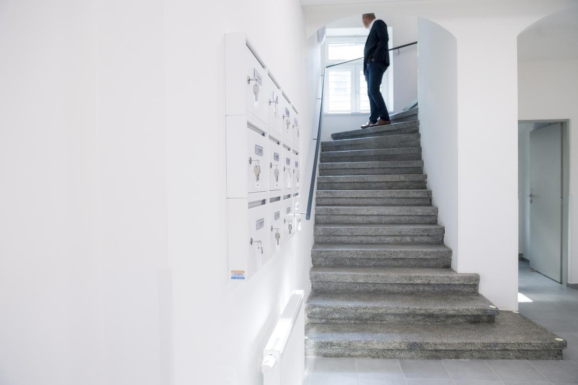 V Liberci se 8. září 2021 po rozsáhlé rekonstrukci otevřel jeden z nejstarších domů ve městě, sloužit bude k sociálnímu bydlení