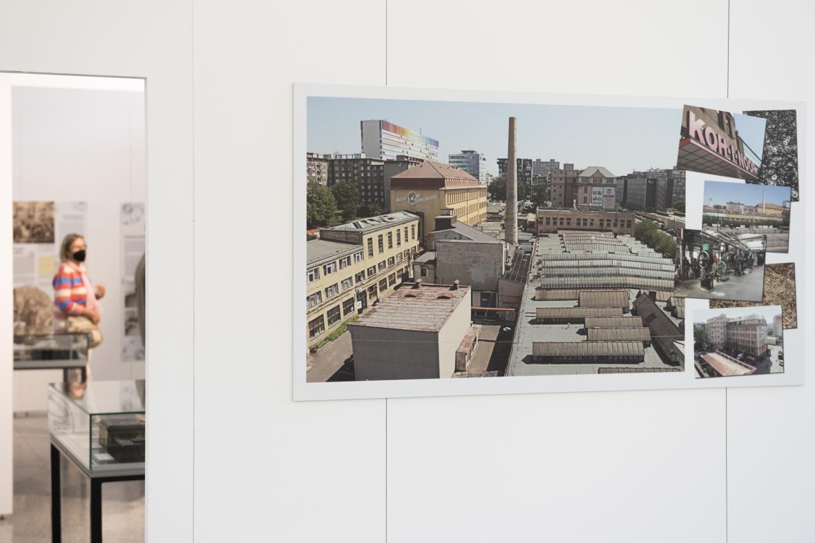 V Národním technickém muzeu v Praze byla 21. září 2021 otevřena výstava mapující život a činnost podnikatele, sběratele a mecenáše Jindřiche Waldese