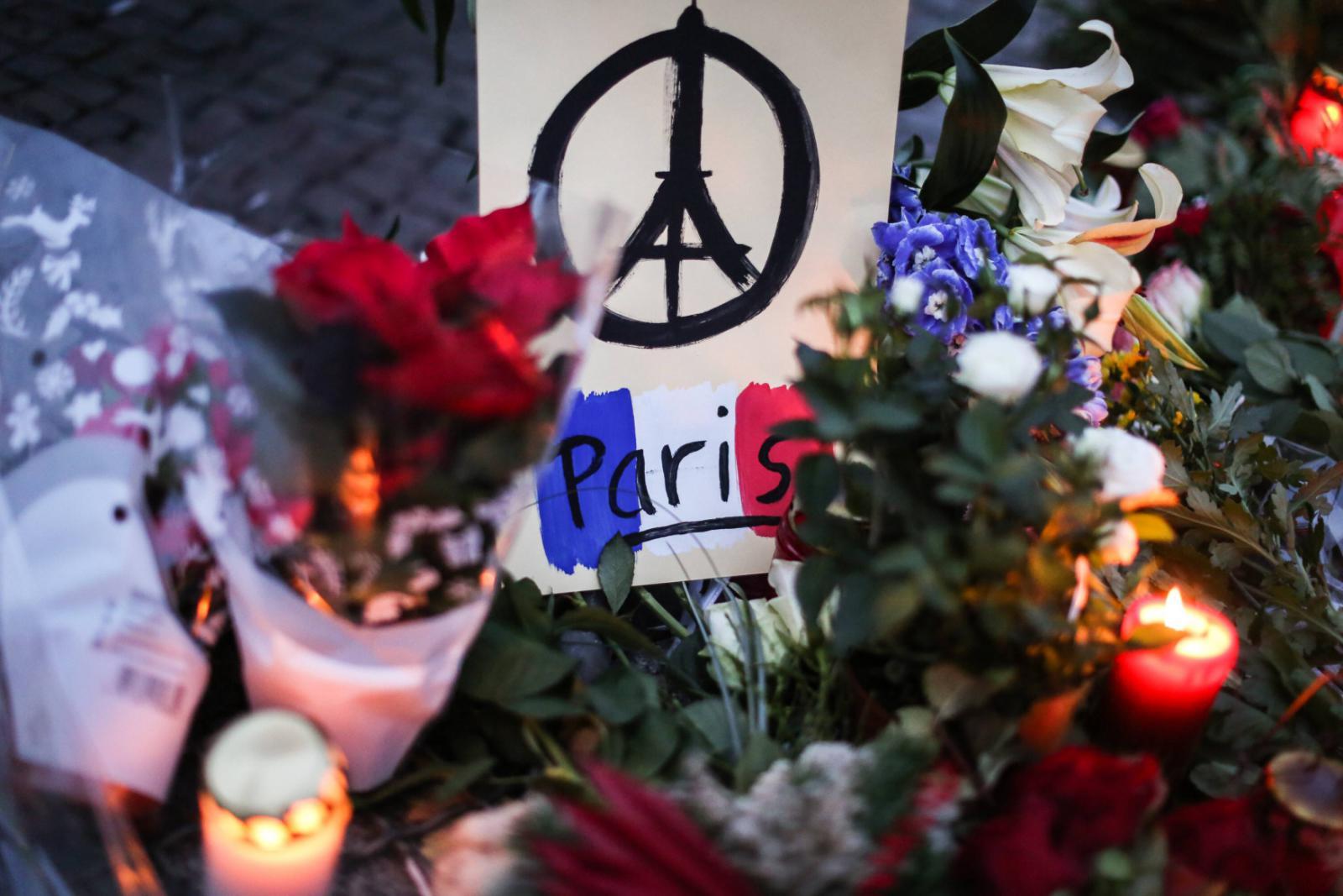 S Francouzi soucítí i Berlín