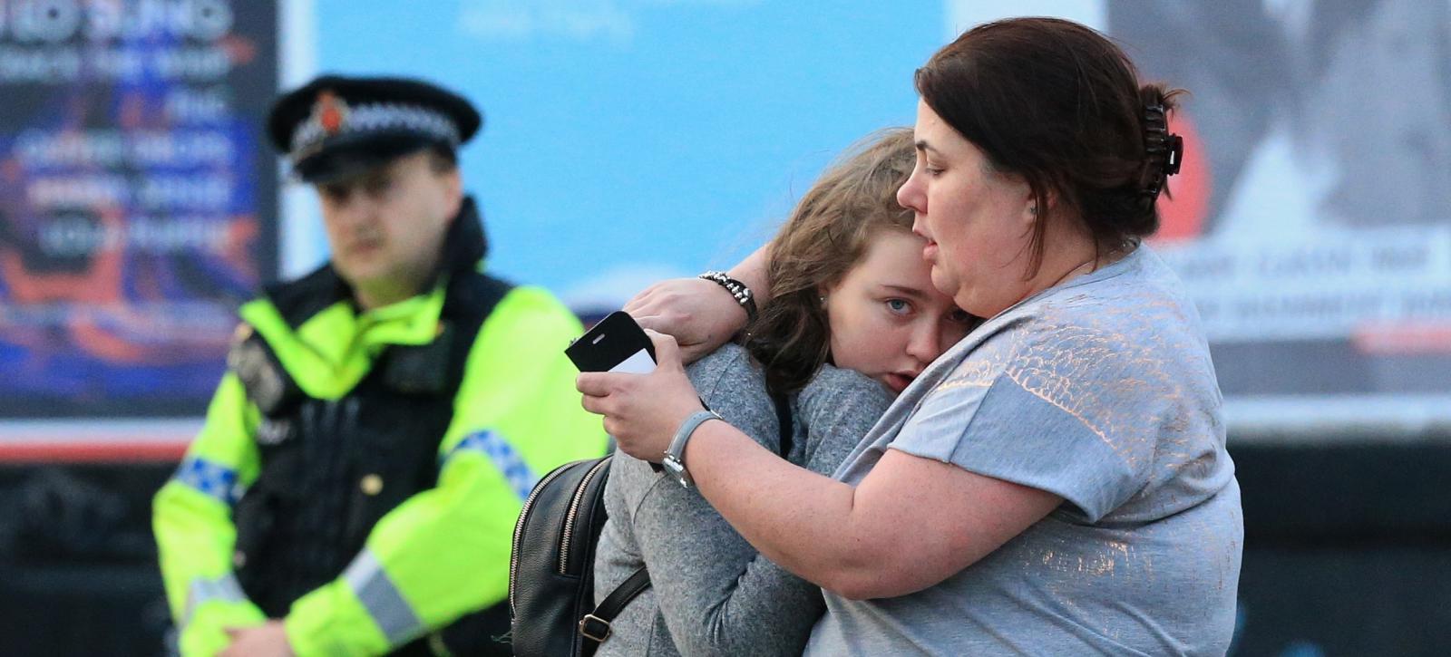 Útok v Manchesteru si vyžádal 22 mrtvých