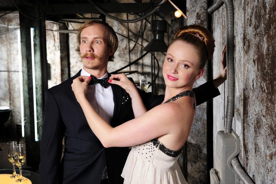 StarDance VII: Marie Doležalová a Marek Zelinka