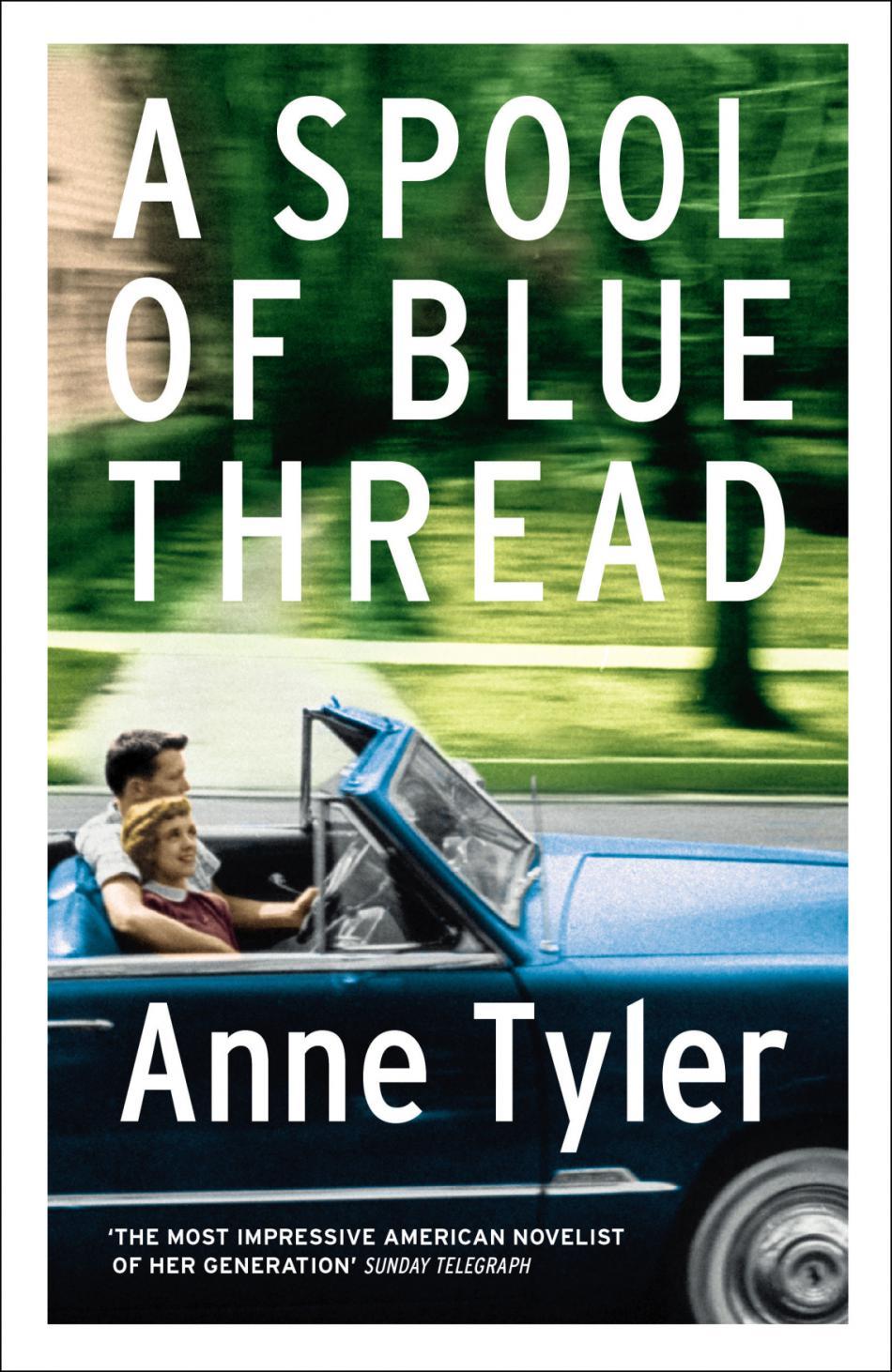 A Spool of Blue Thread (Cívka modrých nití)