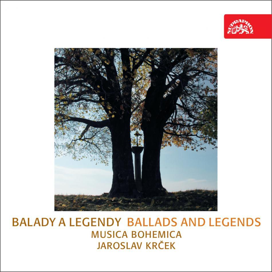 Balady a legendy