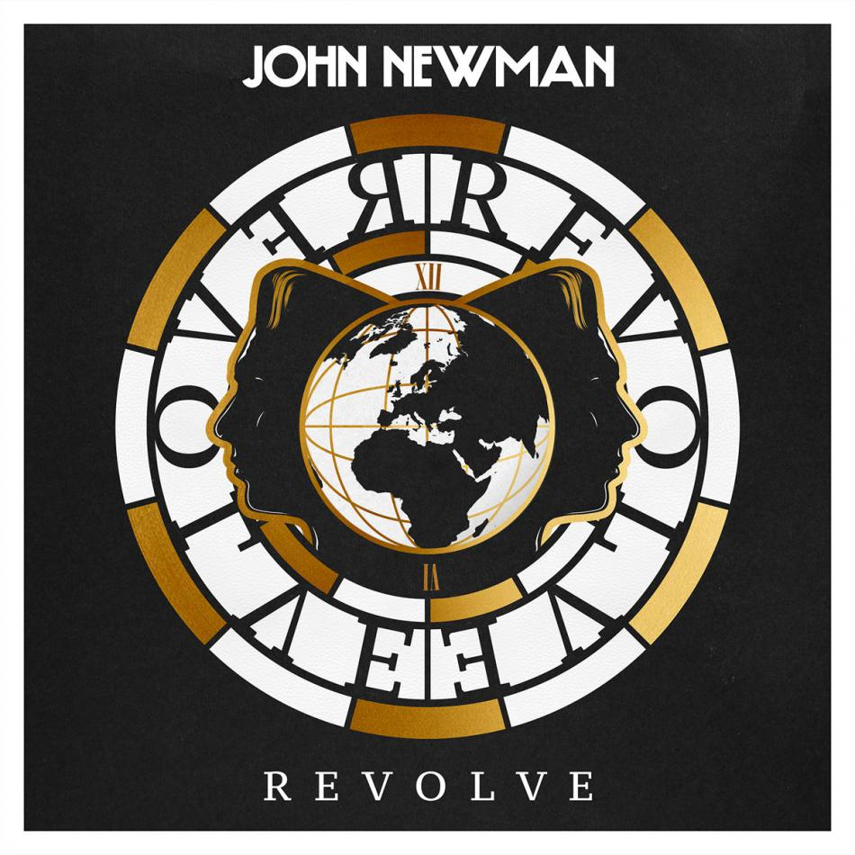 John Newman / Revolve