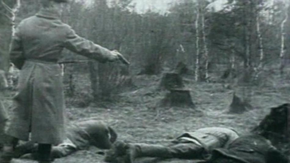 Stalinský teror