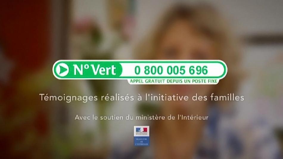 Francouzská kampaň proti náboru mladých lidí do IS