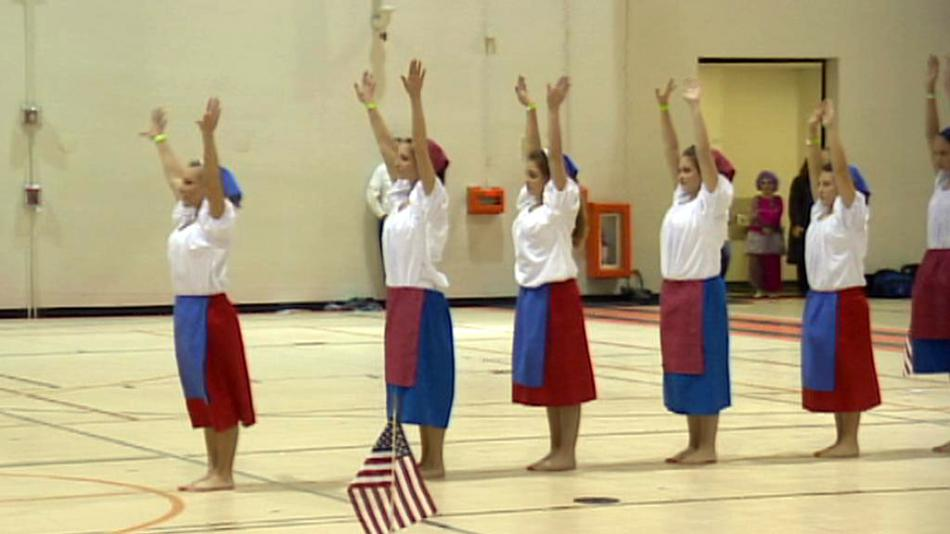 Americký Sokol oslavil 150 let existence