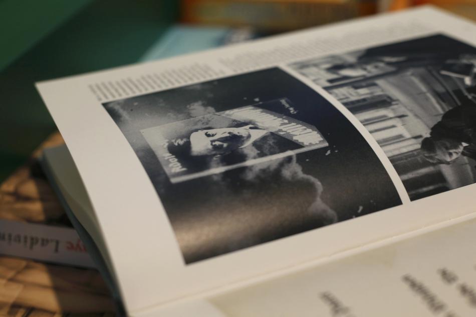 V Německu vyšel poprvé od války Mein Kampf