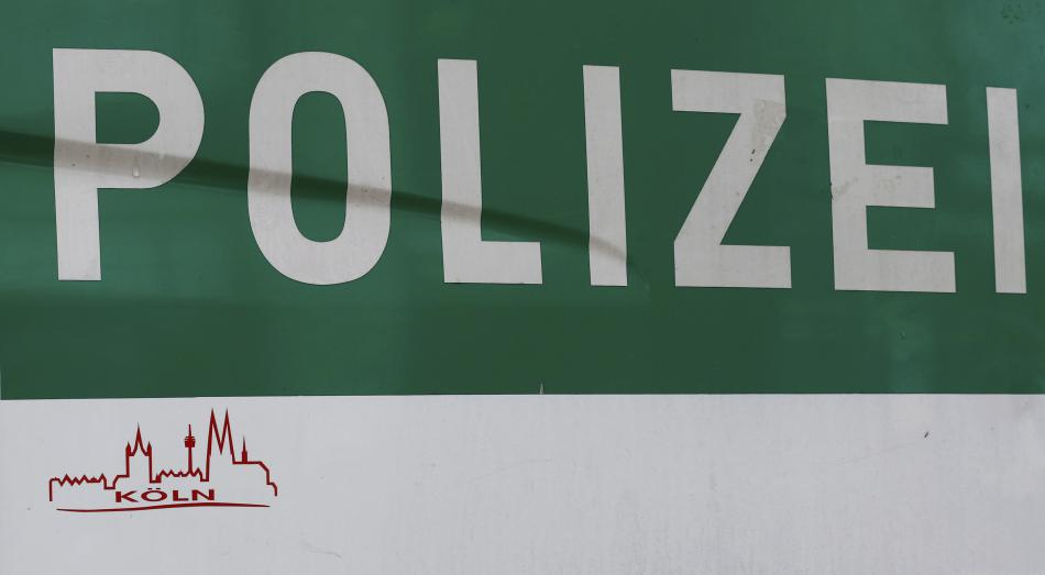 Kolínská policie