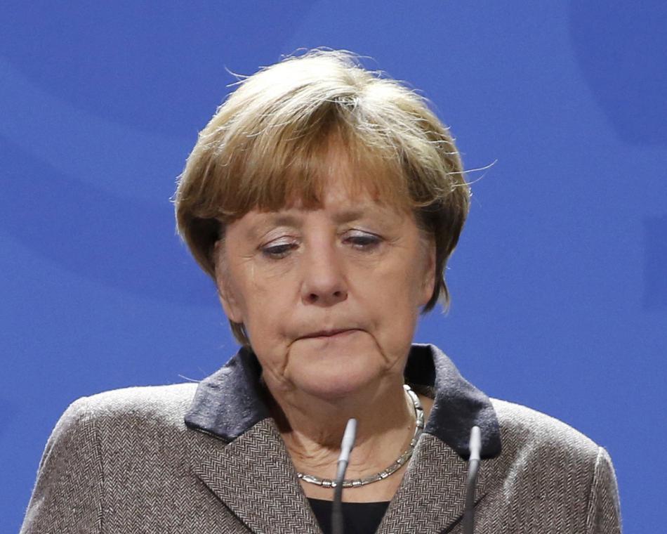 Angela Merkelová vyjádřila soustrast rodinám obětí z Istanbulu