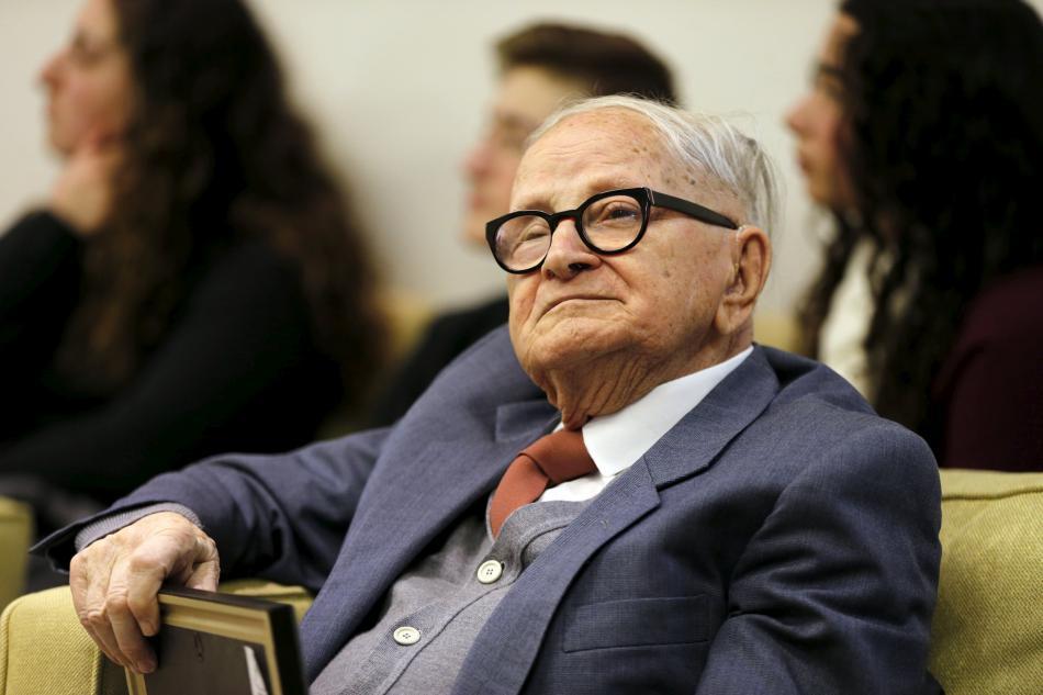 Rafi Ejtan byl členem týmu, který unesl Eichmanna z Argentiny