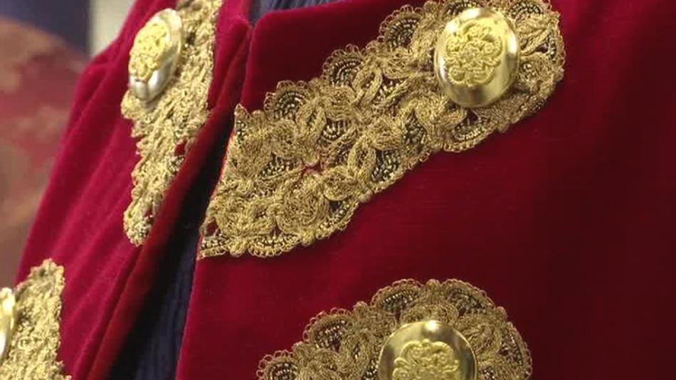 Kostým vyjde účastníky karnevalu na několik desítek tisíc korun