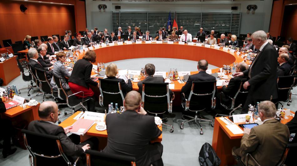 Zasedání premiérů německých spolkových zemí