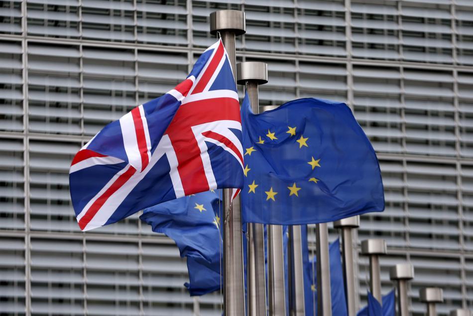 Británie ladí s Unií požadavky na budoucí vztahy