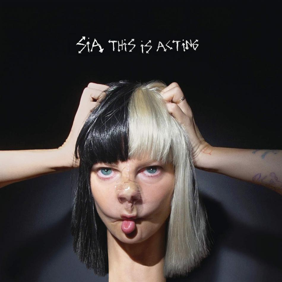 Sia / This Is Acting