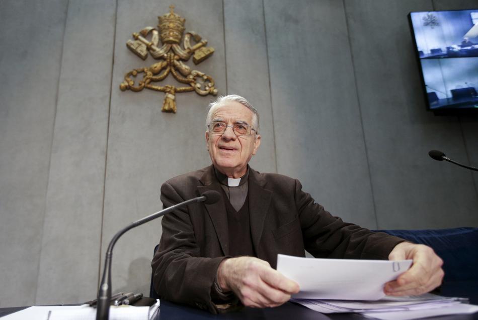 Vatikánský mluvčí oznámil setkání papeže a patriarchy Kirilla