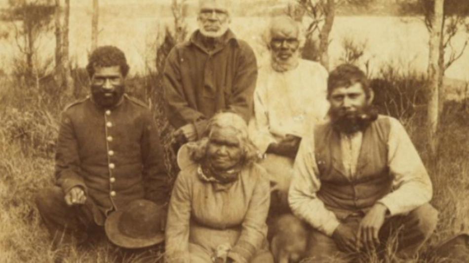 Nemoci zdevastovaly hlavně populaci původního obyvatelstva