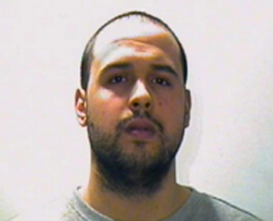 Khalid Bakraoui