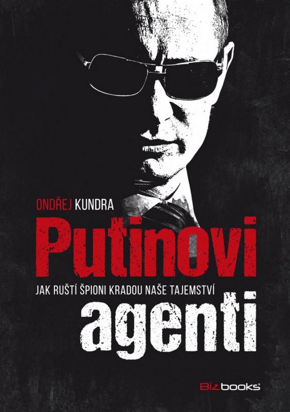 Putinovi agenti