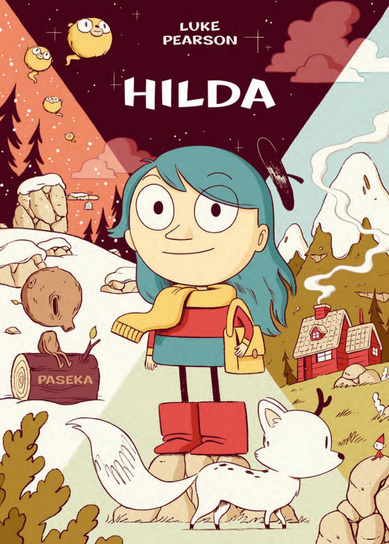 Luke Pearson / Hilda