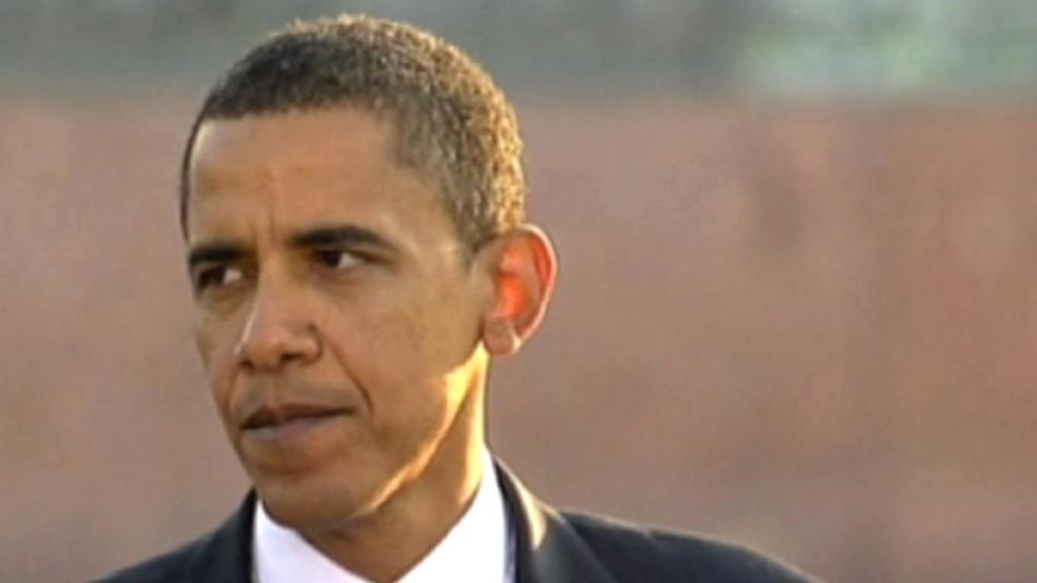 Obama v roce 2008 v Berlíně