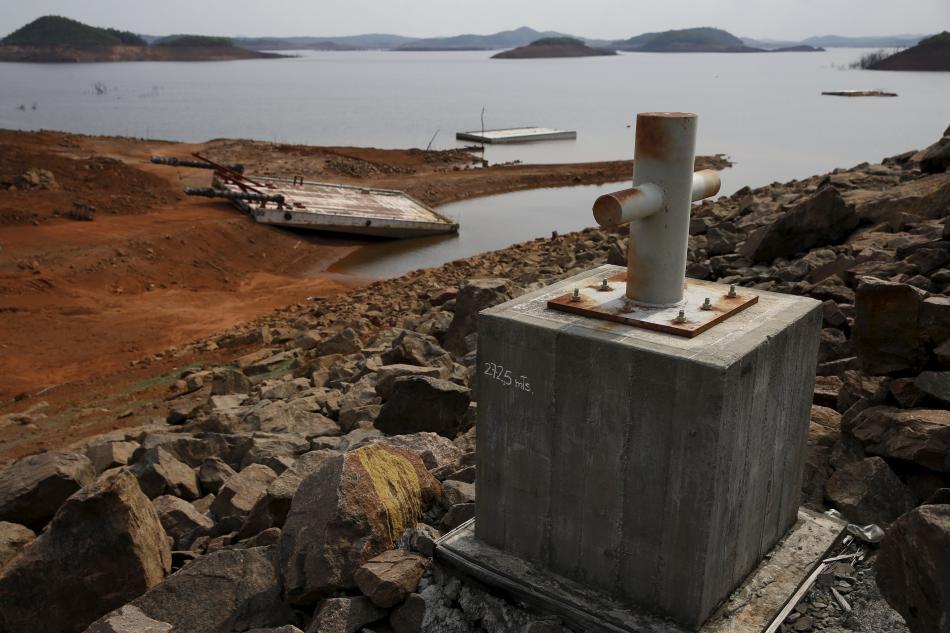 Kvůli suchu bude Venezuela omezovat dodávky elektrické energie
