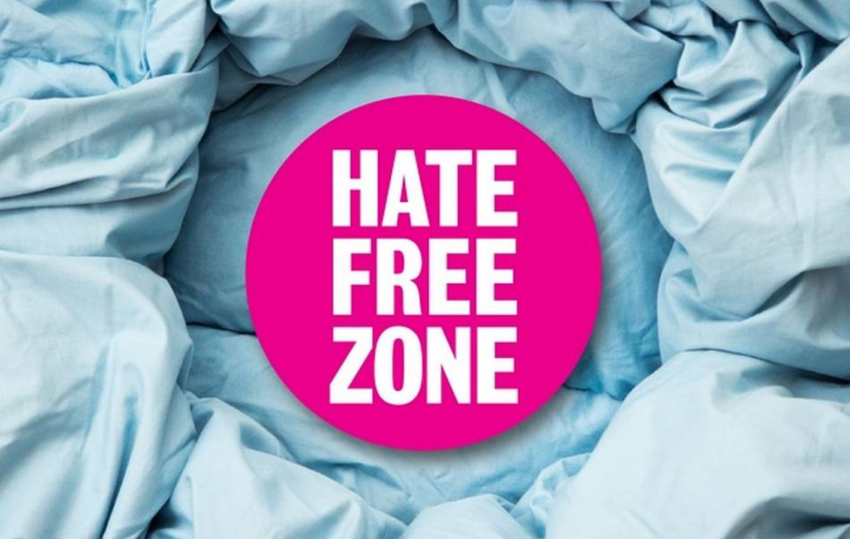 Kampaň Hate-free
