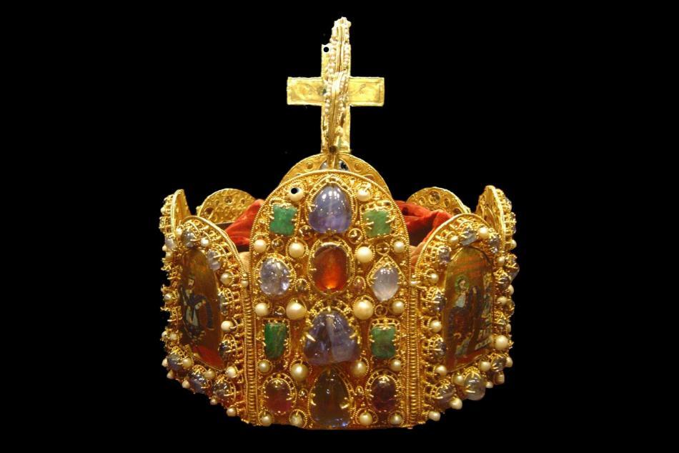 Koruna Svaté říše římské