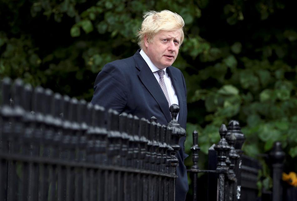 Boris Johnson, budoucí britský premiér?