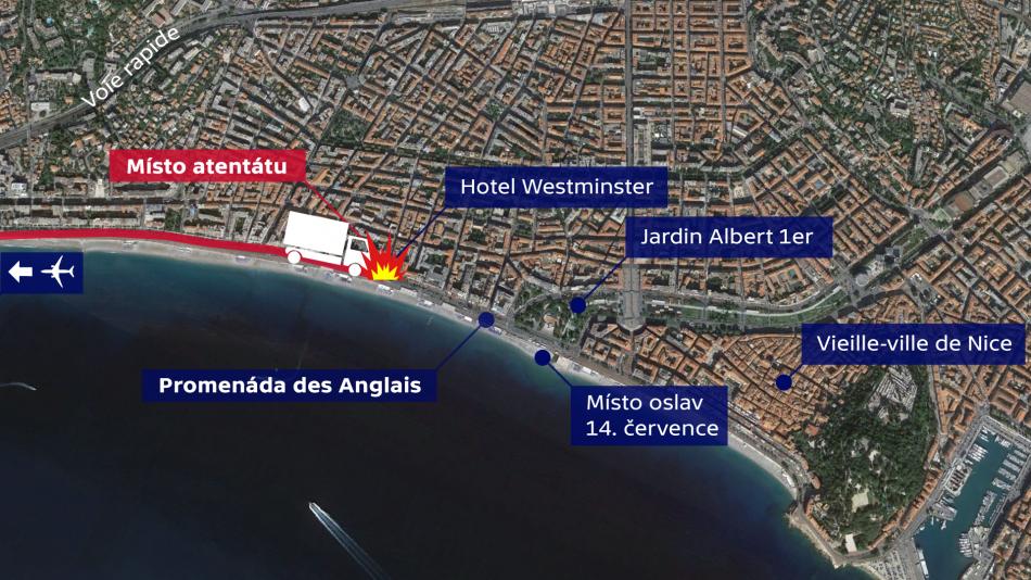 Atentát v Nice