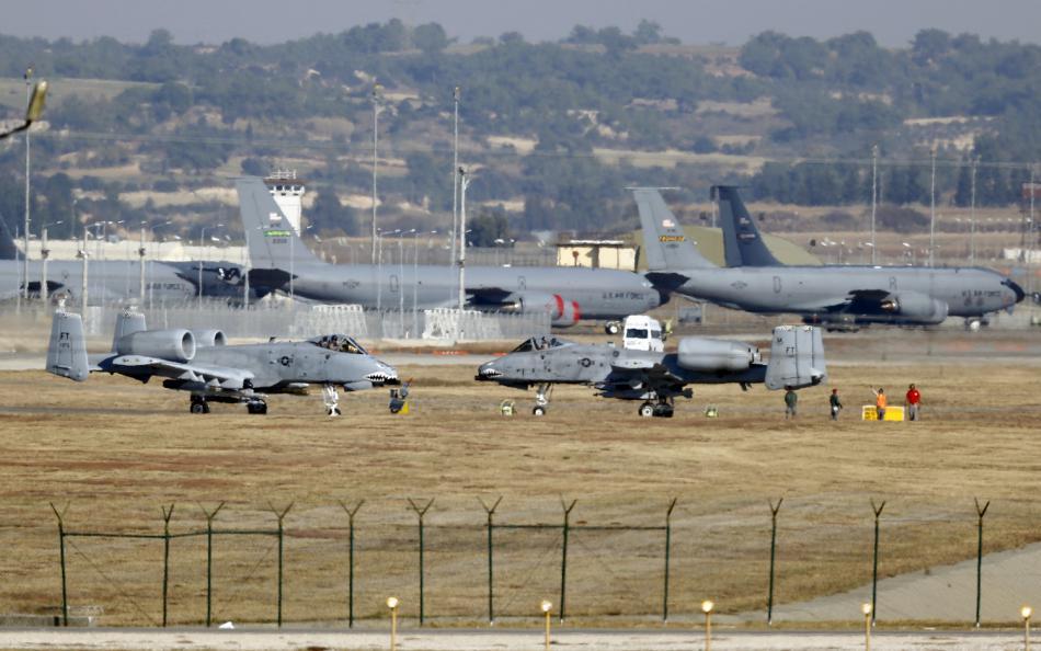 Letecká základna Incirlik