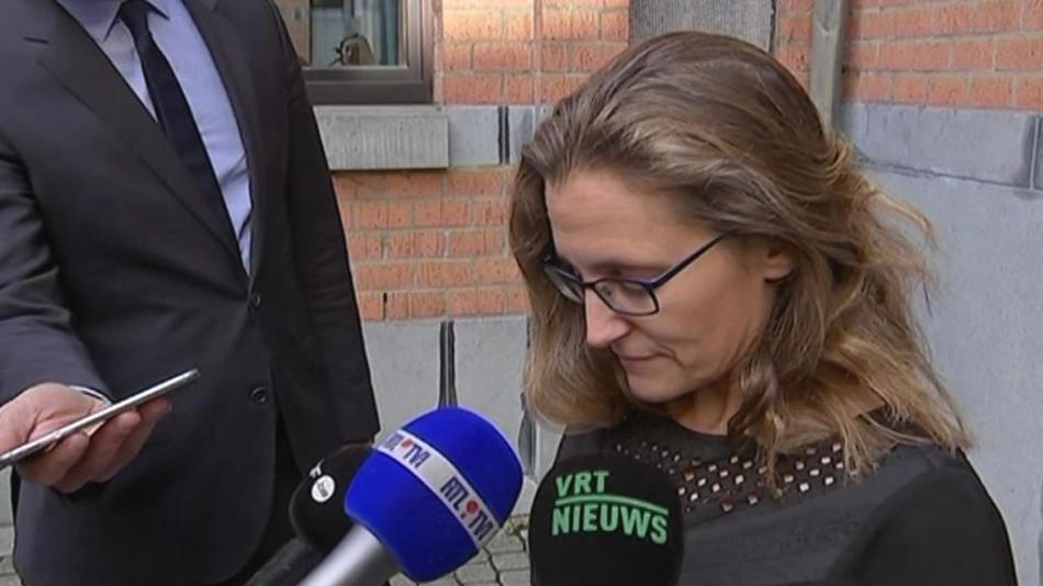 Freelandová oznamuje neúspěch jednání o CETA
