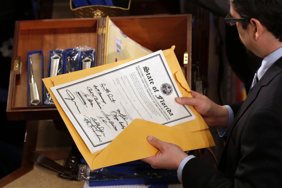 Jeden z nejcennějších volitelských certifikátů: Florida