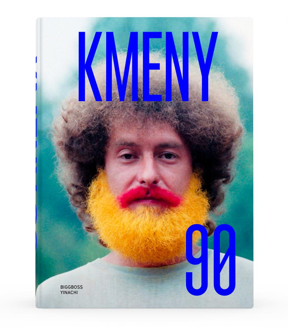 Kmeny 90