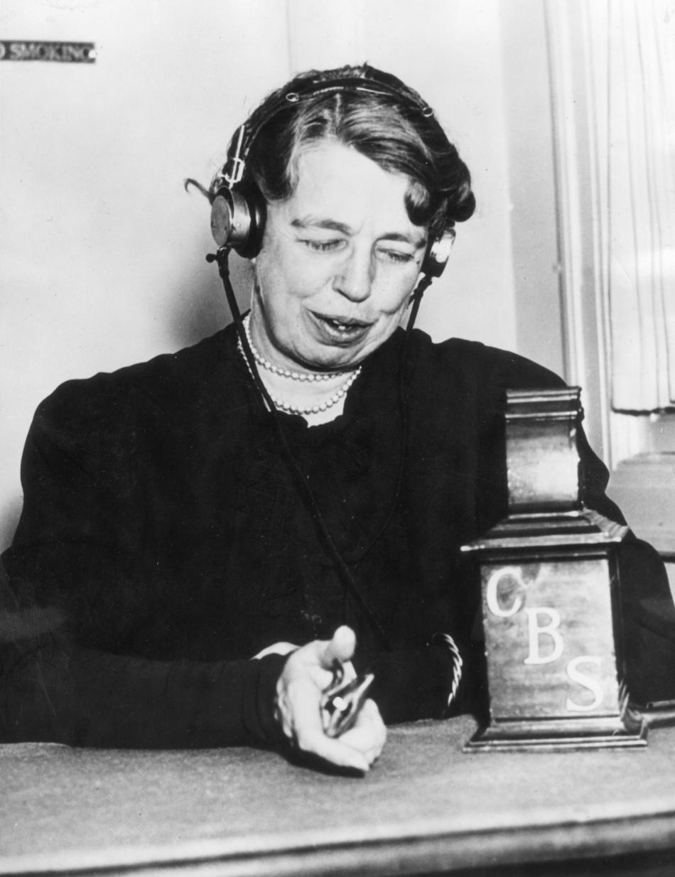 Anna Eleanor Roosveltová