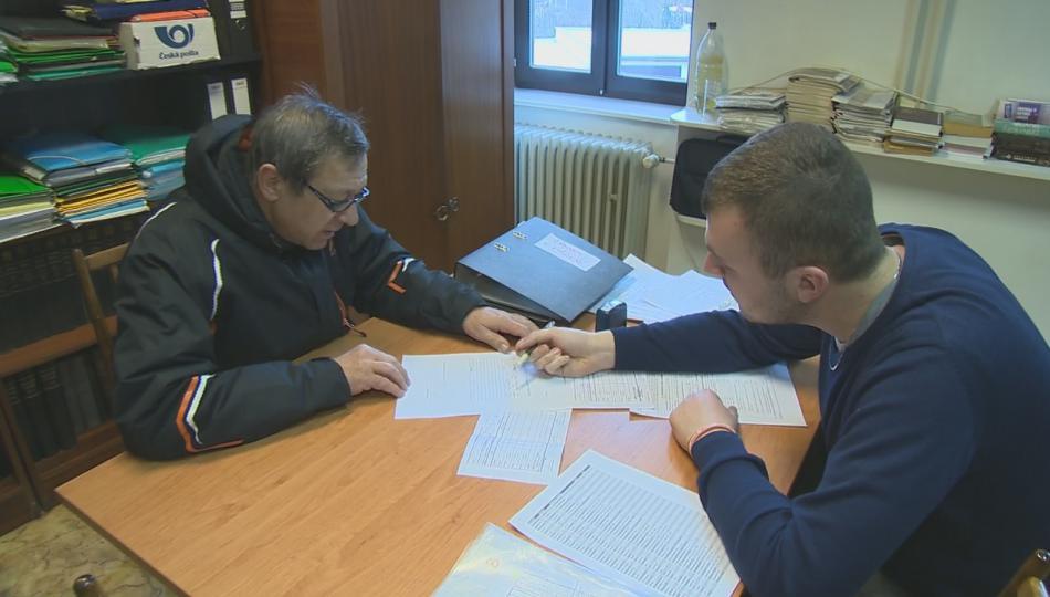 S žádostmi o odškodné pomáhají chovatelům úředníci na radnici
