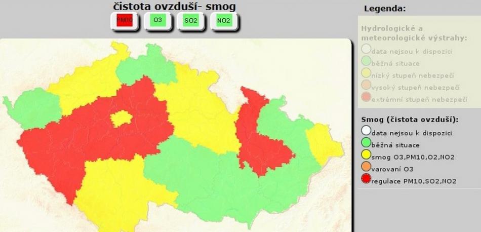 Smogové signály