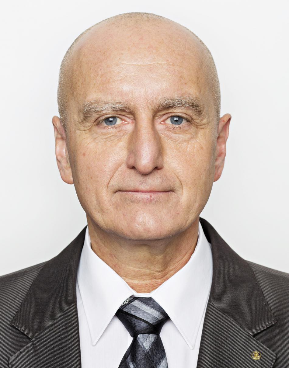 Poslanec Stanislav Berkovec (ANO)