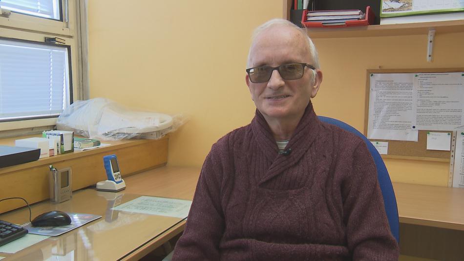 Jaroslav Daněček byl třikrát v ohrožení smrti, dnes je naprosto v pořádku
