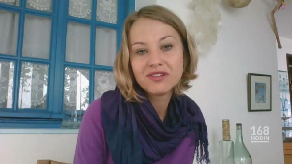 Kateřina Cakin hodlá Turecko kvůli změnám politického sxstému opustit