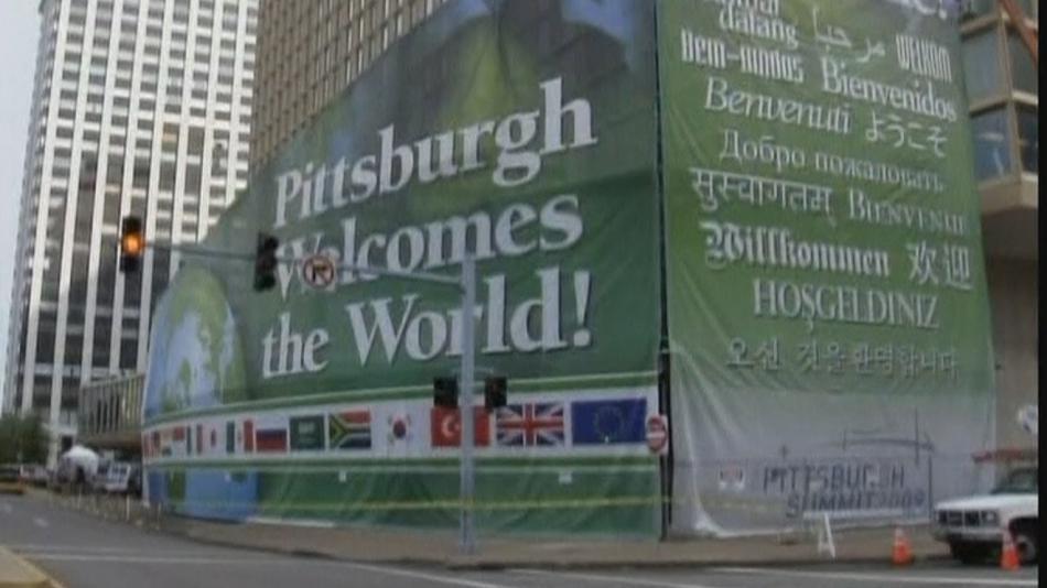 Pittsburgh - město oceláren se obrátilo k ekologičtější cestě